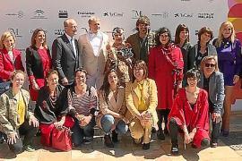 'Moonface, una mujer en la guerra' recibe la biznaga de plata en el festival de Málaga
