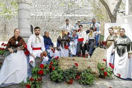 Los comerciantes de la Marina y el puerto no sabían de la celebración del Feim Barri
