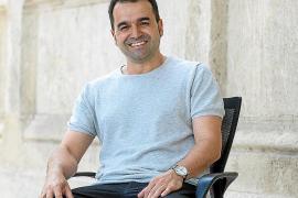 Manuel Velasco: «Quiero ser el maestro al que los alumnos le cuenten sus vacaciones»