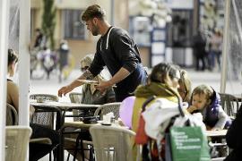 Crecen las tramitaciones de excedencias de personal fijo discontinuo en Ibiza