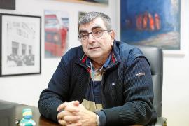 Vilás da marcha atrás y no se presentará a las elecciones al Consell d'Eivissa