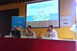 Santa Eulària y Formentera, ejemplos de Ciudades Amigas de la Infancia