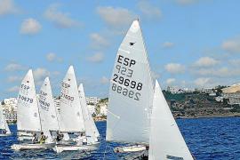 Platja d'en Bossa acogerá este fin de semana el Trofeo Ciudad de Ibiza