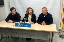 El PP de Sant Josep exigirá explicaciones sobre el pago de subvenciones
