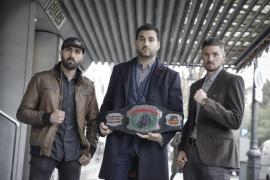 El Govern prohíbe la entrada de menores a una velada de boxeo en Palma
