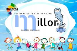 El teatro familiar tiene nueva cita con Millor! Festival 2019