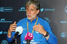 Pablo Alfaro: «Tenemos que saber llevar la presión»