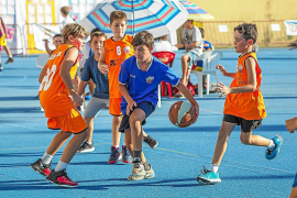 El Consell aprueba el pago de 165.000 euros al programa 'L'esport per a l'edat escolar'