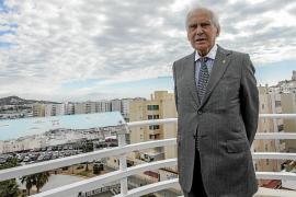 José Colomar: «El Hotel Royal Plaza es de los hoteles más rentables de Ibiza»