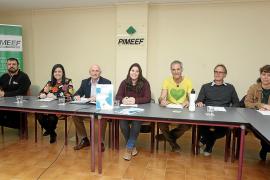 Alianza por el Agua fomenta la educación ambiental en los institutos de Ibiza