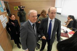 El TSJIB pide al CGPJ una «visita presencial» al Juzgado de Violencia sobre la Mujer