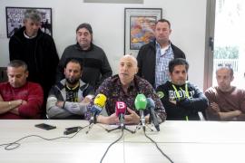 Operarios de limpieza de Vila anuncian movilizaciones en defensa de sus condiciones