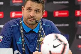 Oliver Mendoza y el Atlético Pantoja separan sus caminos