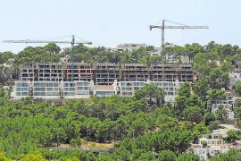 El Colegio de Arquitectos propone colaborar con la Administración para agilizar las licencias de obras