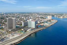 Cadenas hoteleras en La Habana