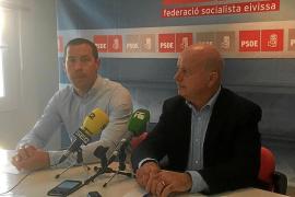 PSOE y Reinicia acuerdan ir juntos a las elecciones municipales en Sant Antoni