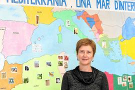 Fina Darder: «La crisis nos ayudó a situarnos y en 2012 limitamos el trabajo a siete países»