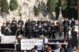 Más de 300 músicos llenan Ibiza en la tercera edición de 'Juntos desde el cielo'