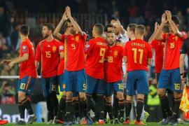 España baila en el filo de la navaja