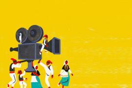 Cuatro días de cortos para todos los públicos en el Formentera Film Festival