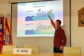 Un pacto de «consenso y compromiso» para revitalizar el ciclo del agua en Formentera