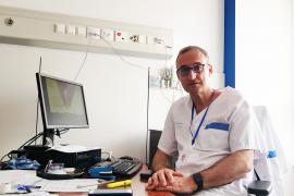 El Hospital Can Misses acoge el II Encuentro de Expertos de Rodilla