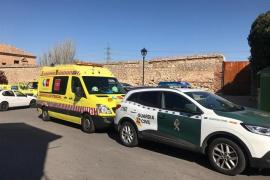 Un hombre mata a su mujer en Madrid y después se suicida
