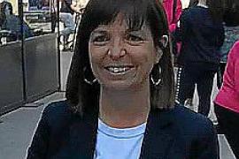 Catalina Riera, alcaldesa y candidata del PI