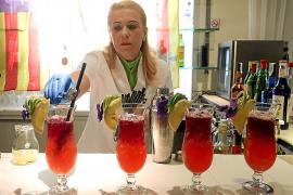 Los mejores 'barmans' de Ibiza son mujeres