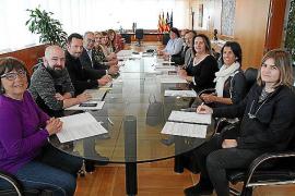 Constituida la Comisión mixta del Museo del Mar y la Pesca de Eivissa