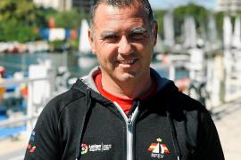 Asier Fernández: «Baleares es donde mejor se trabaja con la cantera»