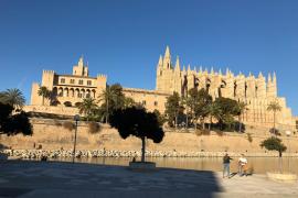 La Catedral de Mallorca