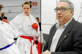 Marià Torres e Irene Colomar recibirán las medallas de Oro de Sant Antoni