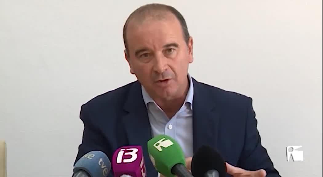 El presidente del Consell de Formentera acusa al empresario Leo Stöber de «intento de extorsión»