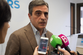 Marí Bosó propone crear el Servicio Municipal de Transporte Urbano en Ibiza