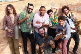 Rumba Katxai será cabeza de cartel del III aniversario de Raíces Sonoras