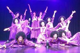 Gala Infantil Solidaria de música, poesía y danza en el Teatro Ágora Portals