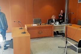 Los juzgados de lo Penal retoman los juicios con una condena por malos tratos