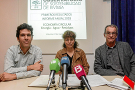 Expertos aseguran que las desaladoras de Ibiza funcionaron al 50 % de su rendimiento en 2018