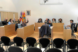 Formentera aprueba las normas de regulación de vehículos para este verano