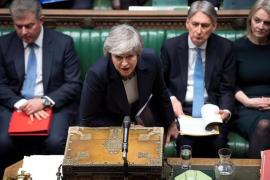 El Parlamento de Reino Unido aprueba aplazar la fecha del Brexit al 22 de mayo si el acuerdo recibe 'luz verde'