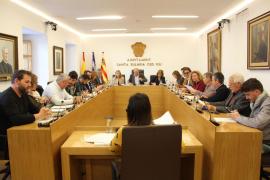 El Ayuntamiento de Santa Eulària cancela toda su deuda