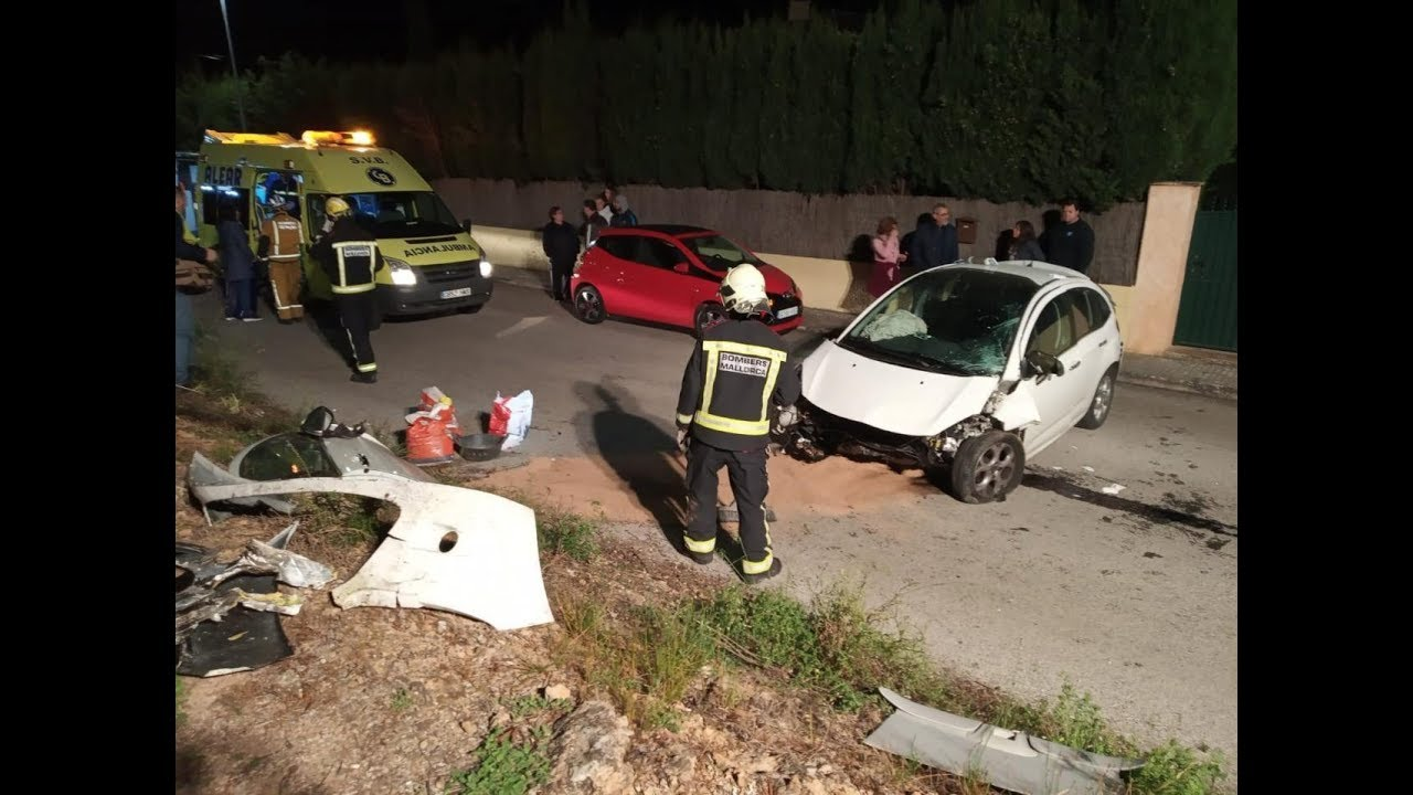 La huida de un accidente se castigará hasta con cuatro años de cárcel