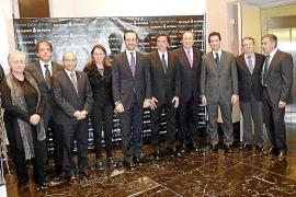 Gala de entrega de los Premis Ciutat de Palma