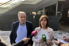El PP critica que el anuncio de la red de carriles bici en Ibiza «llega cuatro años tarde»