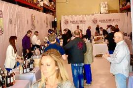 El mayor 'Showroom' de vinos y cavas para profesionales