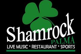 Agenda de conciertos en el Shamrock Palma para el mes de abril