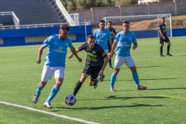 Chavero se marcha al UCAM Murcia