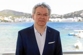 Juanjo Riera: «La mayoría de las inversiones en Ibiza se han hecho sin consumir territorio»