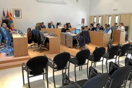 Formentera aprueba la reforma del PTI que permitirá nuevas VPOs en Sant Ferran